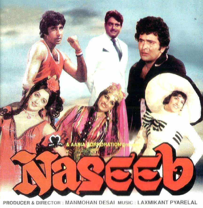 Naseeb 3