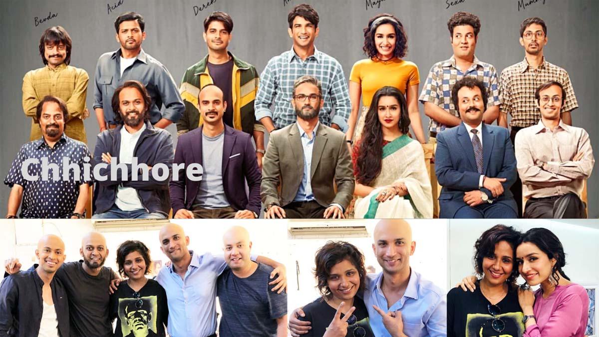 Chhichhore - Pic 2
