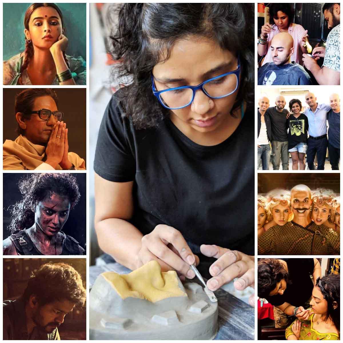 Preetisheel Singh - Collage 4