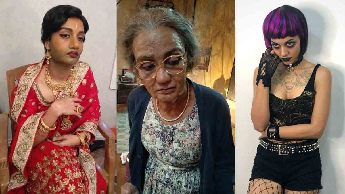 Media raves about Divya Agarwal's Cartel character transformations by Preetisheel Singh D'souza